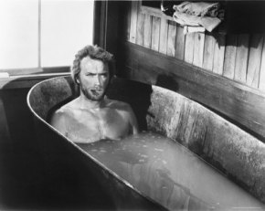 Clint Eastwood sure knew a thing or two about the finer things in life.