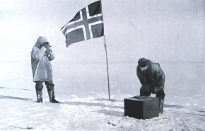 Scotch of the Antarctic.
